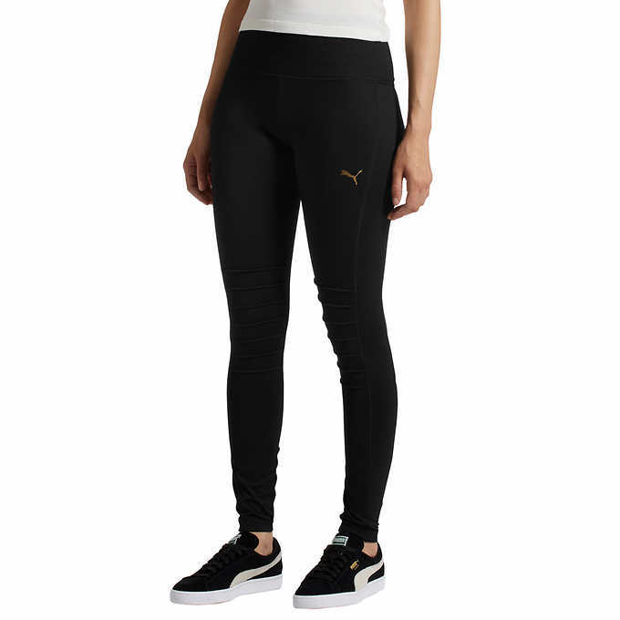 abb874071ad002 ... Puma Ladies' Moto Tight. black 1 black 1