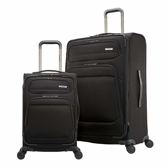 8f3a437b5 ... Epsilon NXT 2-piece Softside Spinner Luggage Set. show marketing  content. show marketing content. show marketing content. show marketing  content. Click ...