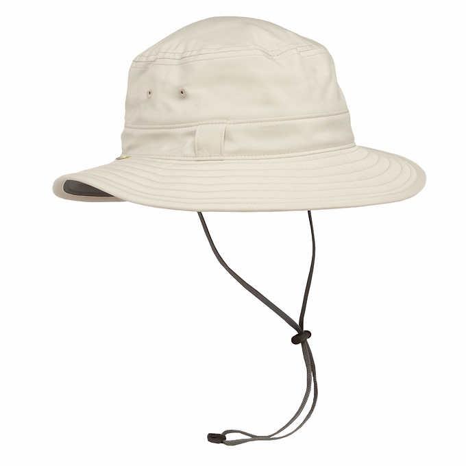 dc88ecfe781adf Solar Escape Men's UV Bucket Hat