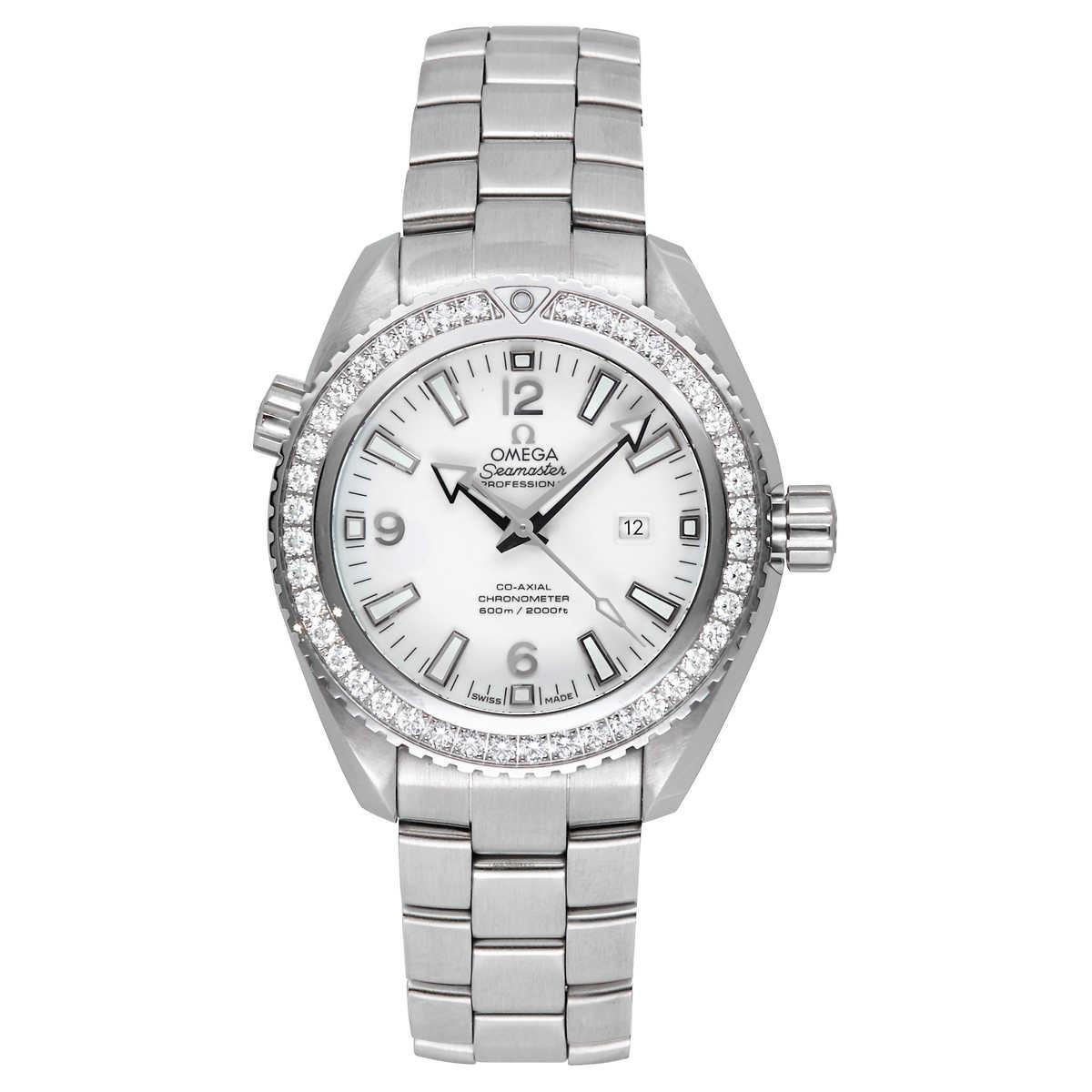 042bea371 ... Omega Seamaster Planet Ocean Women's Watch. 1 1