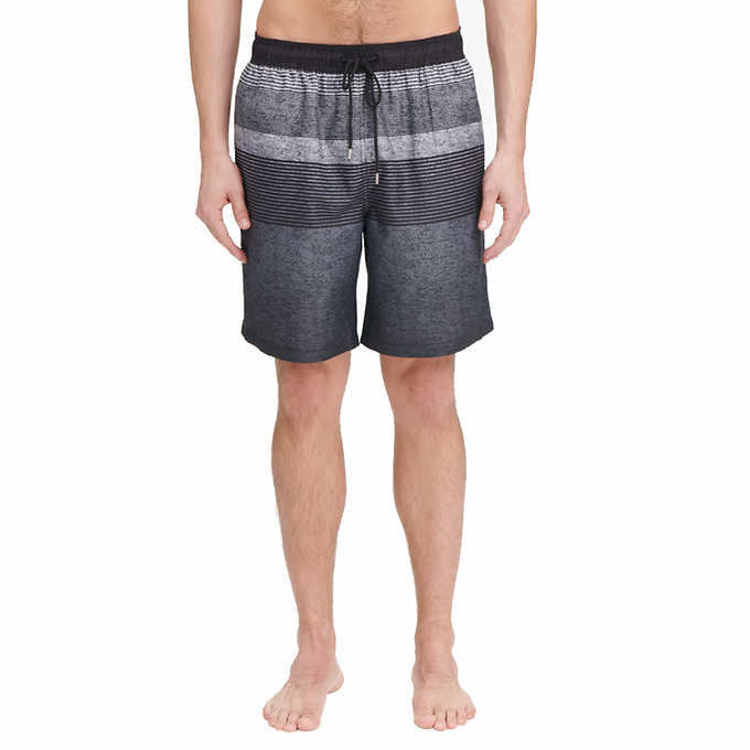 c9842a52a677a ... Kirkland Signature Men's Swim Short. black 1 black 1