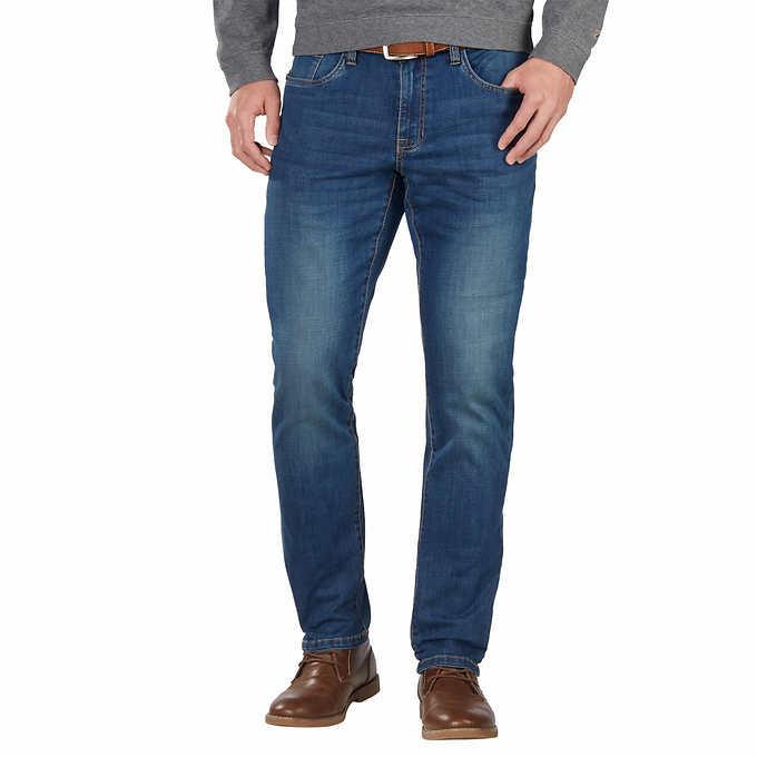 cfca976cdf75b IZOD Men's Comfort Stretch Jean