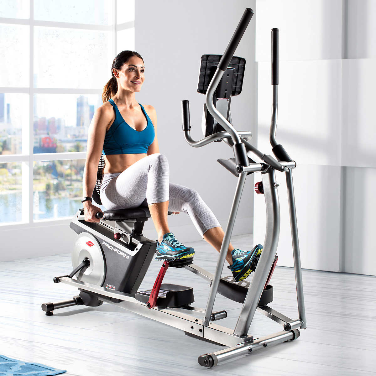 ProForm Hybrid XT Elite Trainer with 6-months iFit Coach Included -  Assembly Required