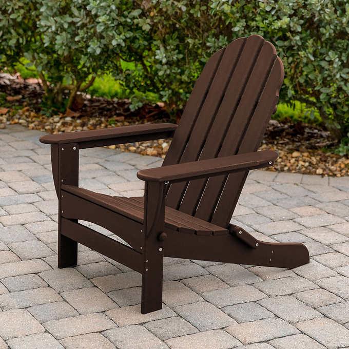 Excellent Long Beach Folding Adirondack Chair Theyellowbook Wood Chair Design Ideas Theyellowbookinfo