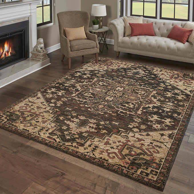 Orleans Rug Collection Claude