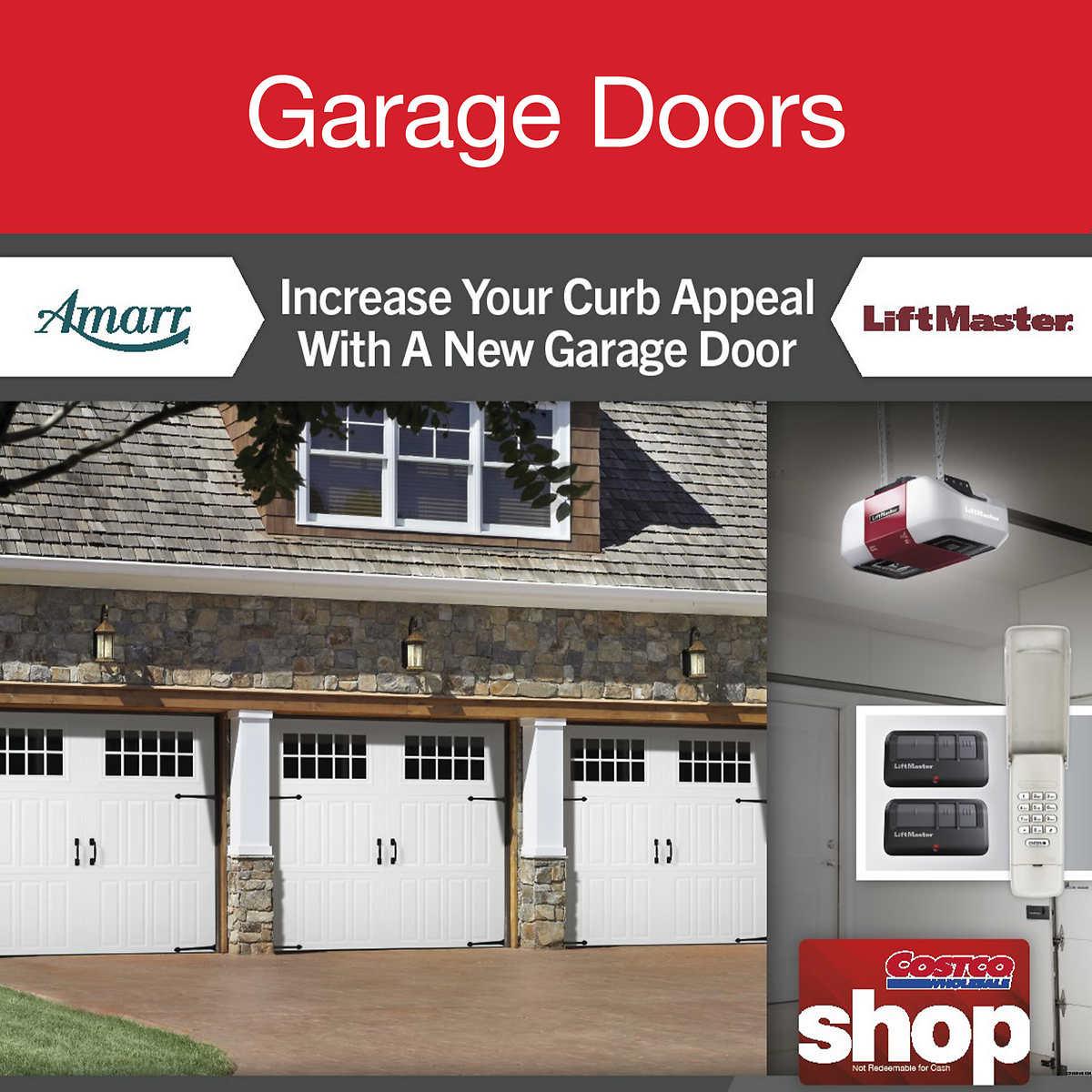 Amarr Garage Doors Fairfield Nj Dandk Organizer