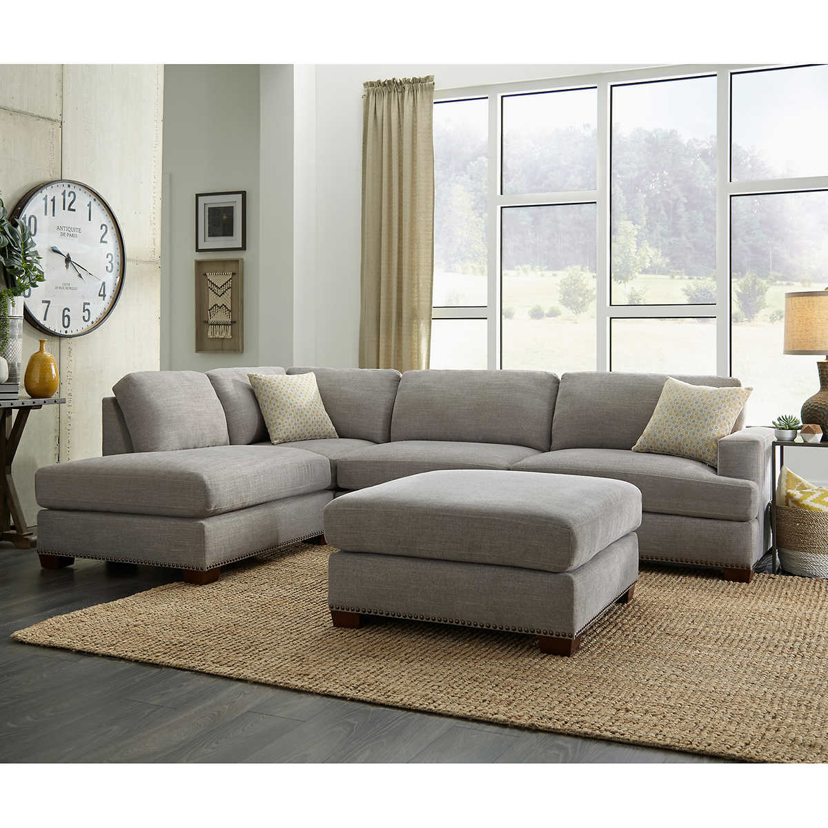 sectional couch costco – bandbtrees