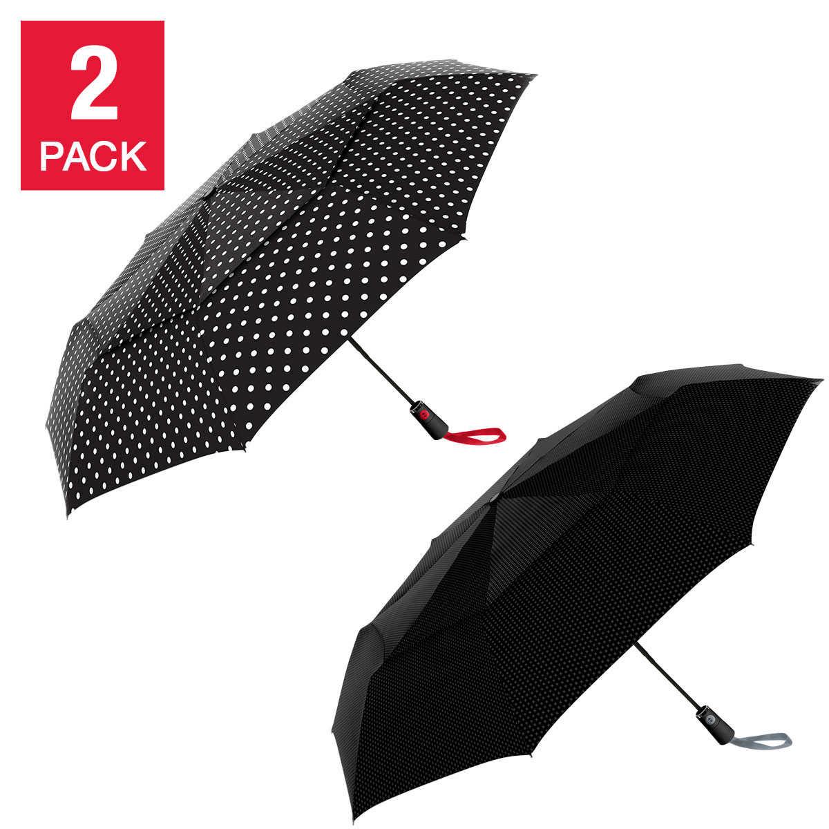 ab23de592be0 Shedrain 2-pack Umbrella