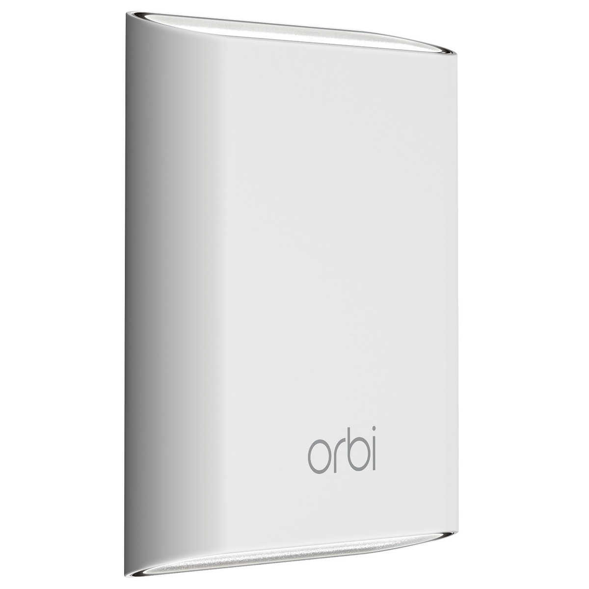 Netgear Orbi RBS50Y Outdoor Weather-resistant Tri-Band Wi-Fi Mesh