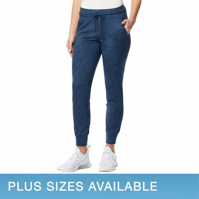 cheap price promo codes cost charm 32 Degrees Ladies' Fleece Jogger