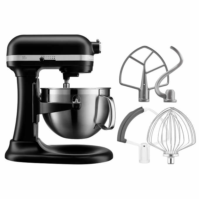 Miraculous Kitchenaid Professional Series 6 Quart Bowl Lift Stand Mixer W Flex Edge Download Free Architecture Designs Scobabritishbridgeorg