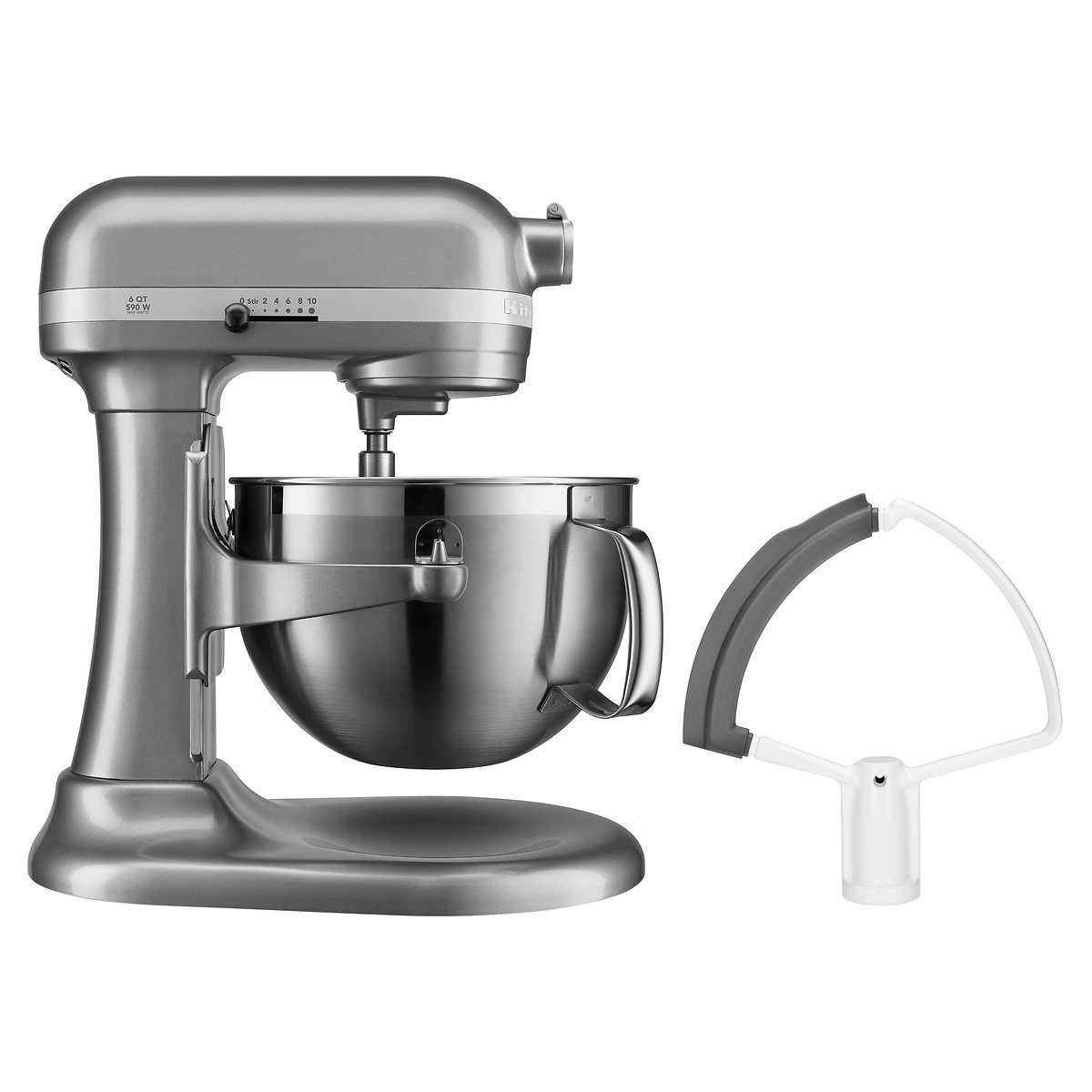 KitchenAid Professional Series 6 Quart Bowl Lift Stand Mixer w/ Flex Edge