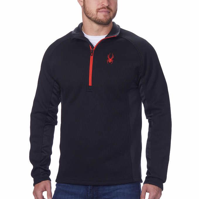 durable service sells select for original Spyder Men's Outbound Jacket