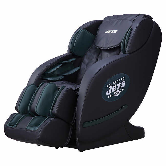 Tremendous Nfl Zero Gravity Massage Chair Inzonedesignstudio Interior Chair Design Inzonedesignstudiocom