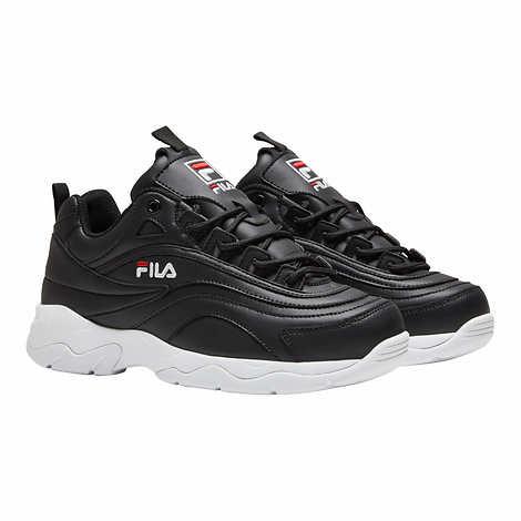 Fila Shoes   Ladies Disarray Shoe