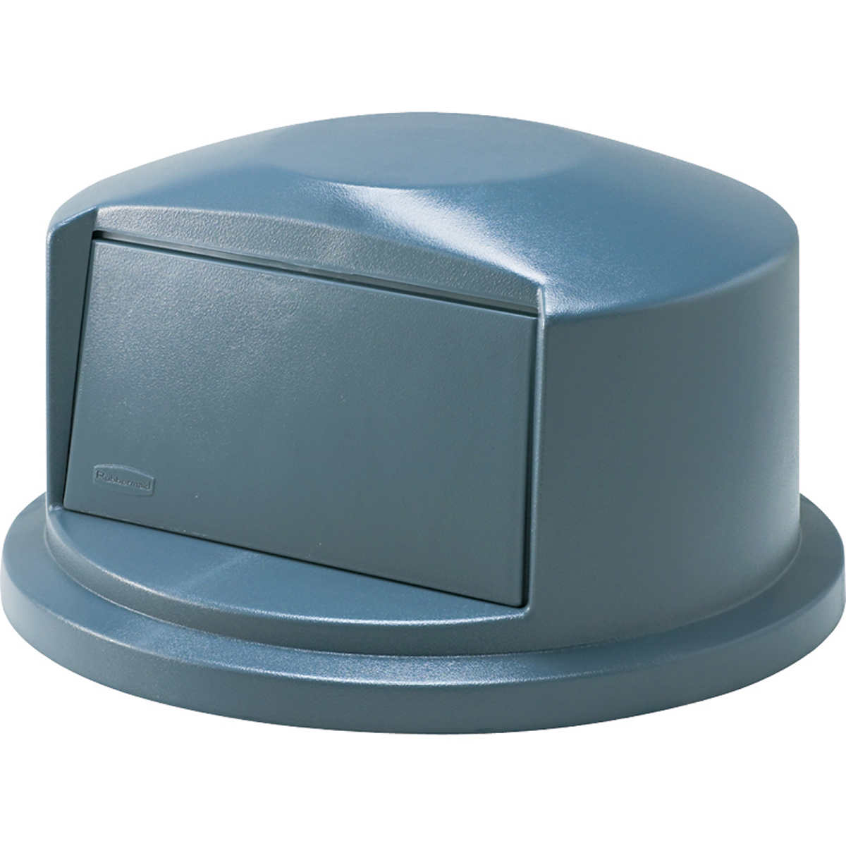 Rubbermaid Brute Dome Lid Of 32 Gal Trash Can