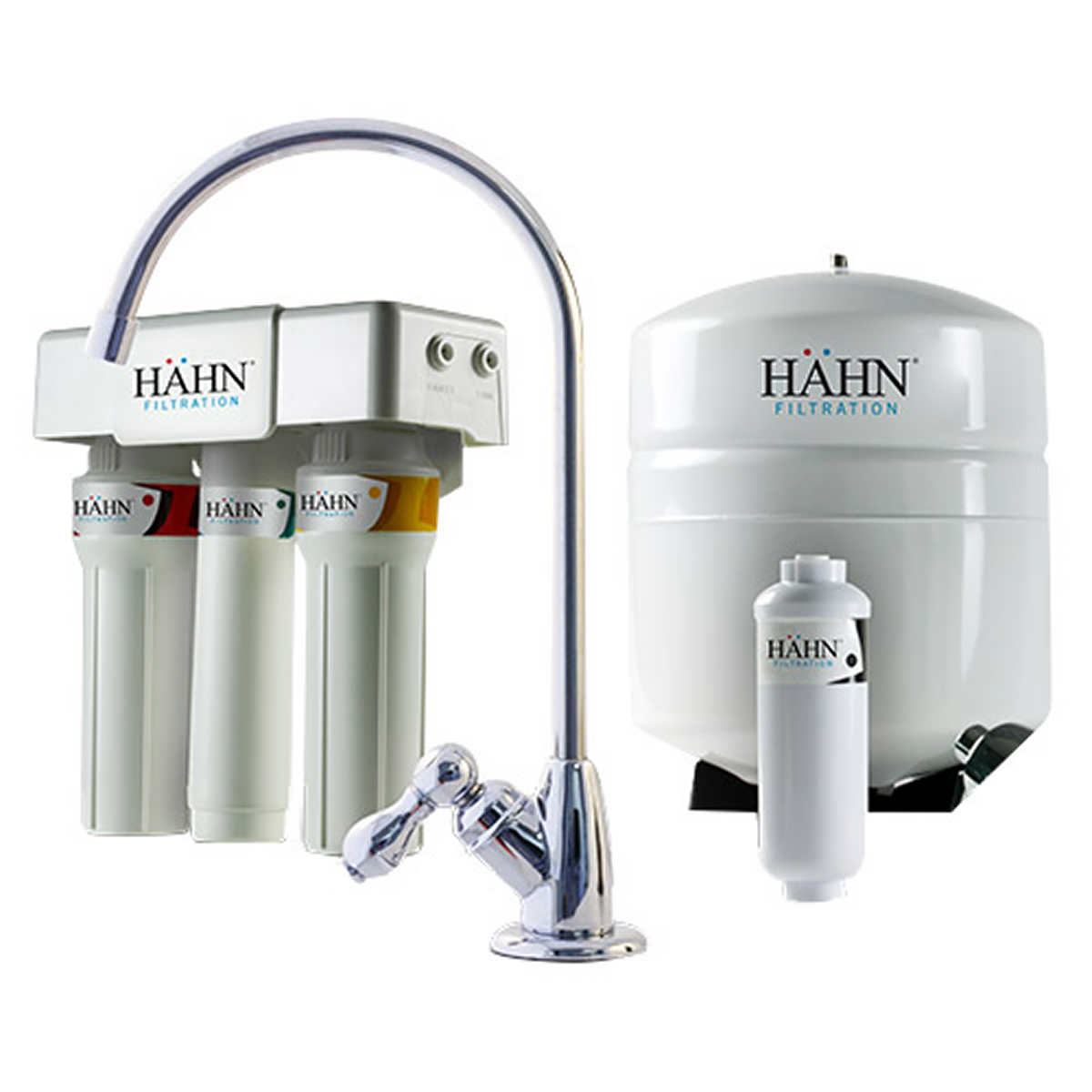 Whole Home Ro System Hahn Reverse Osmosis Water Filtration System