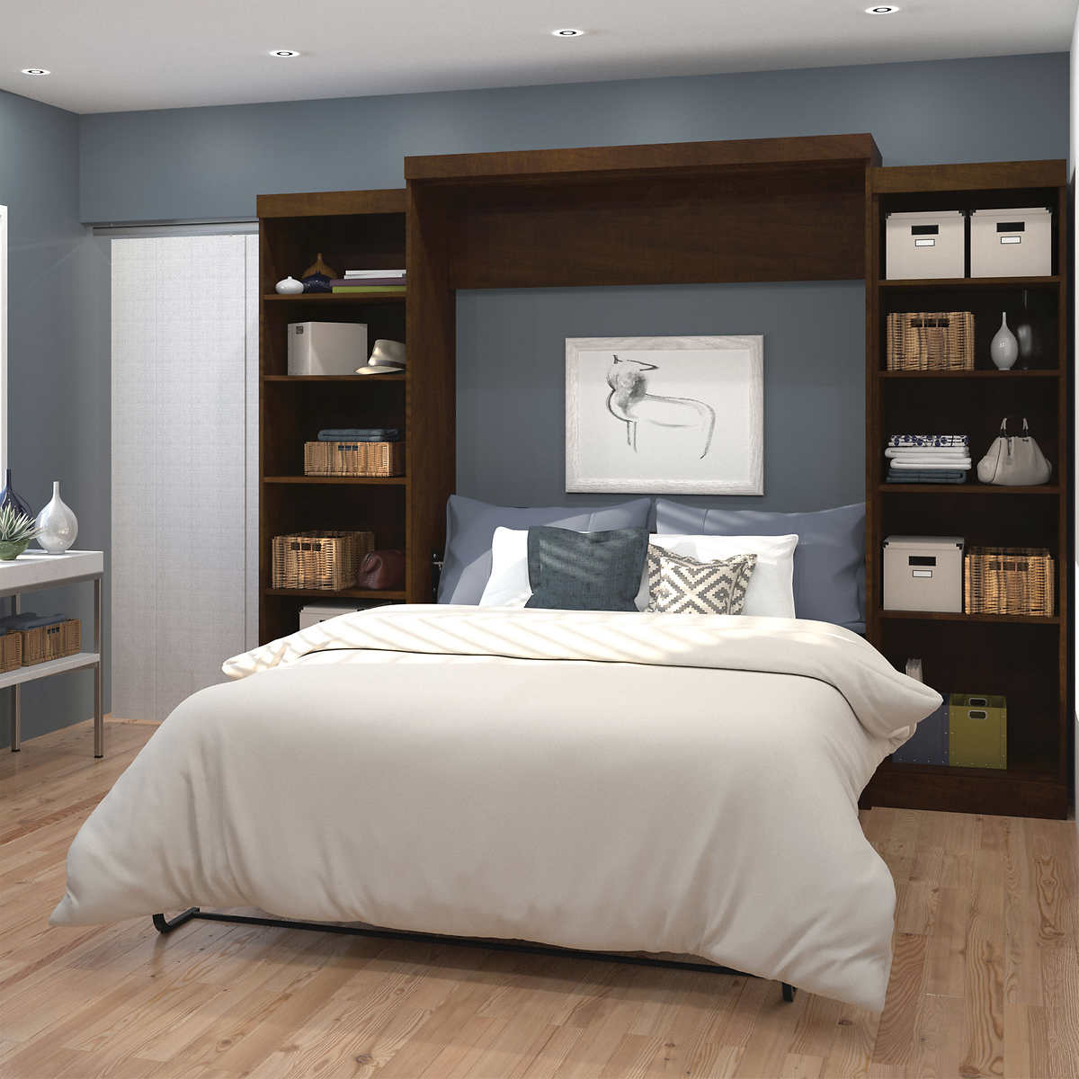 Wall Beds – Bedroom Furniture Wall Units