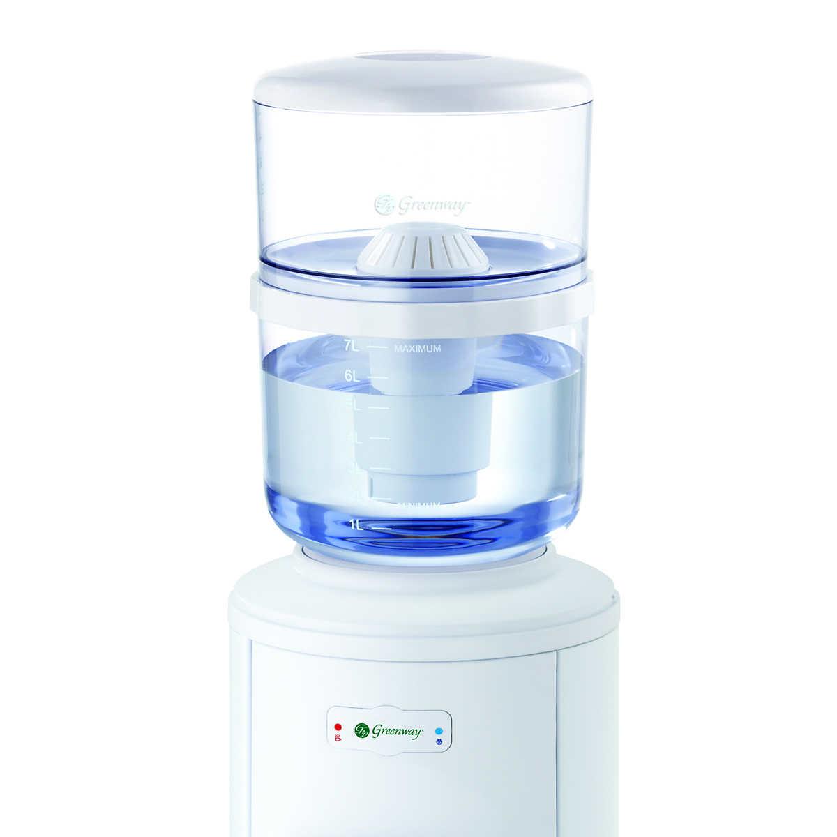 Water Filtration Dispenser Greenwayar Filtration System For Water Dispensers