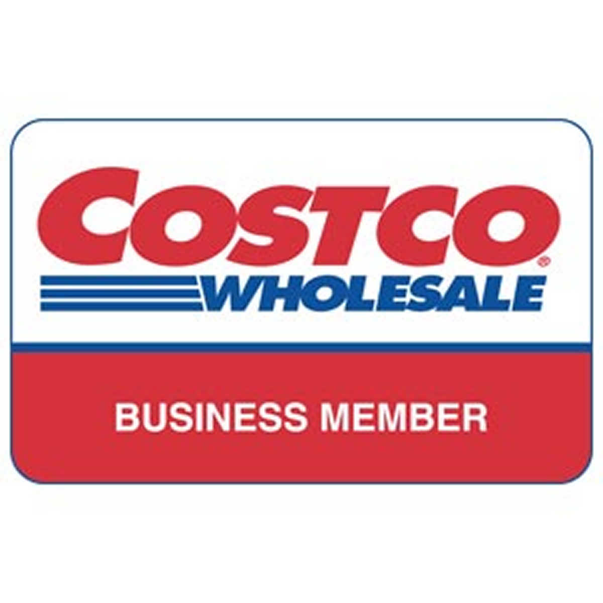 Delighted business cards costco ideas business card ideas business membership new member kristyandbryce Choice Image