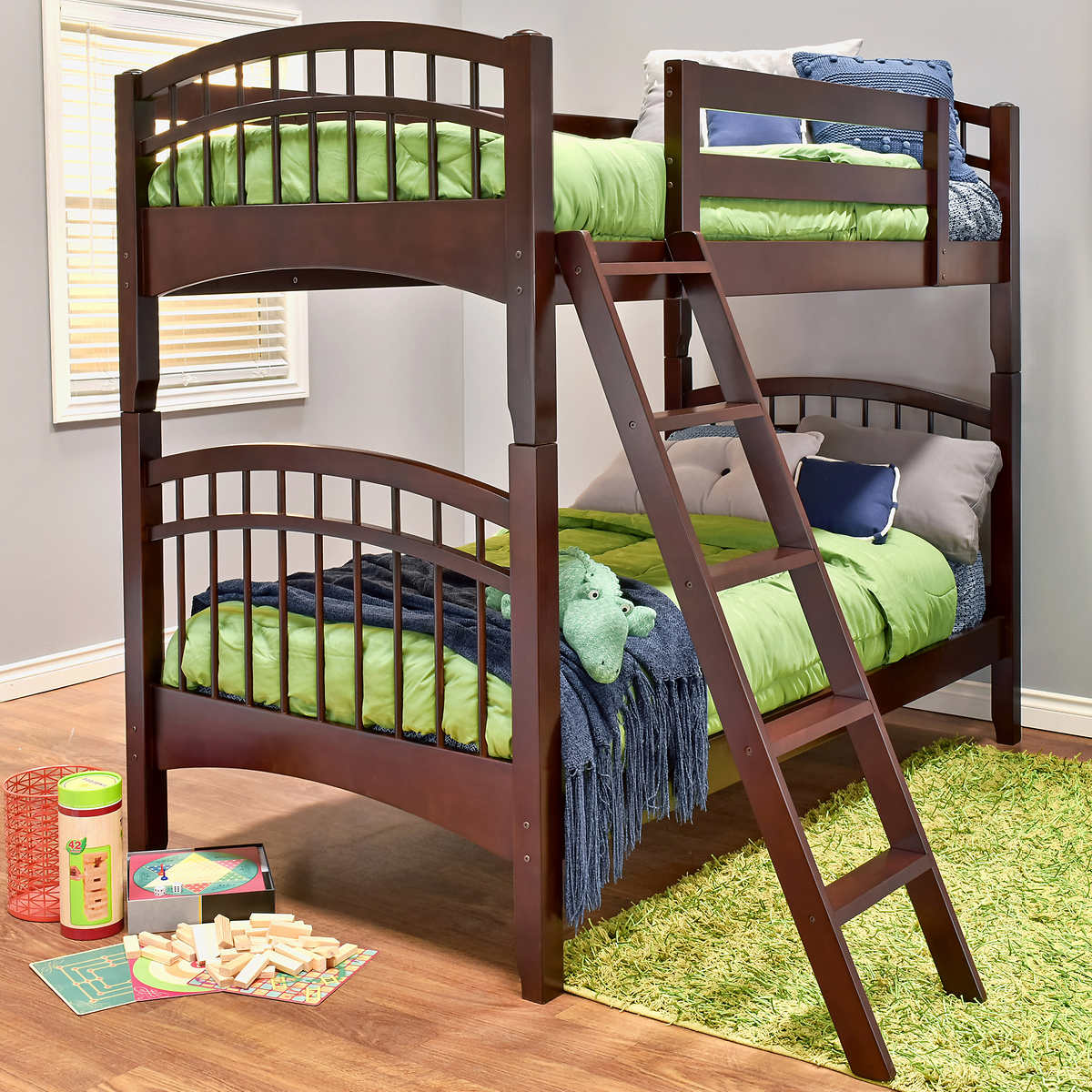 Bunk Bed Bunk Beds Costco