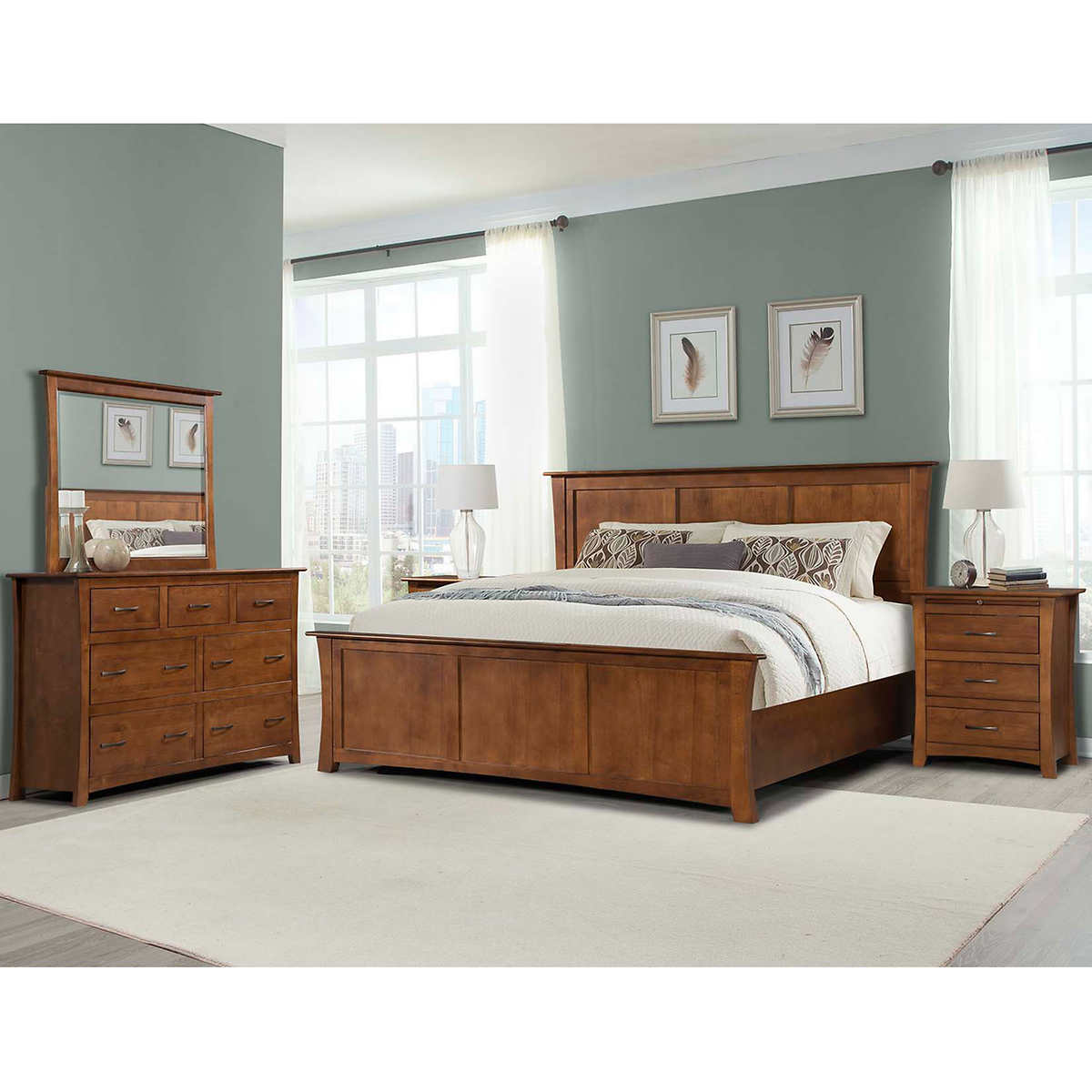 King Bedroom Sets | Costco