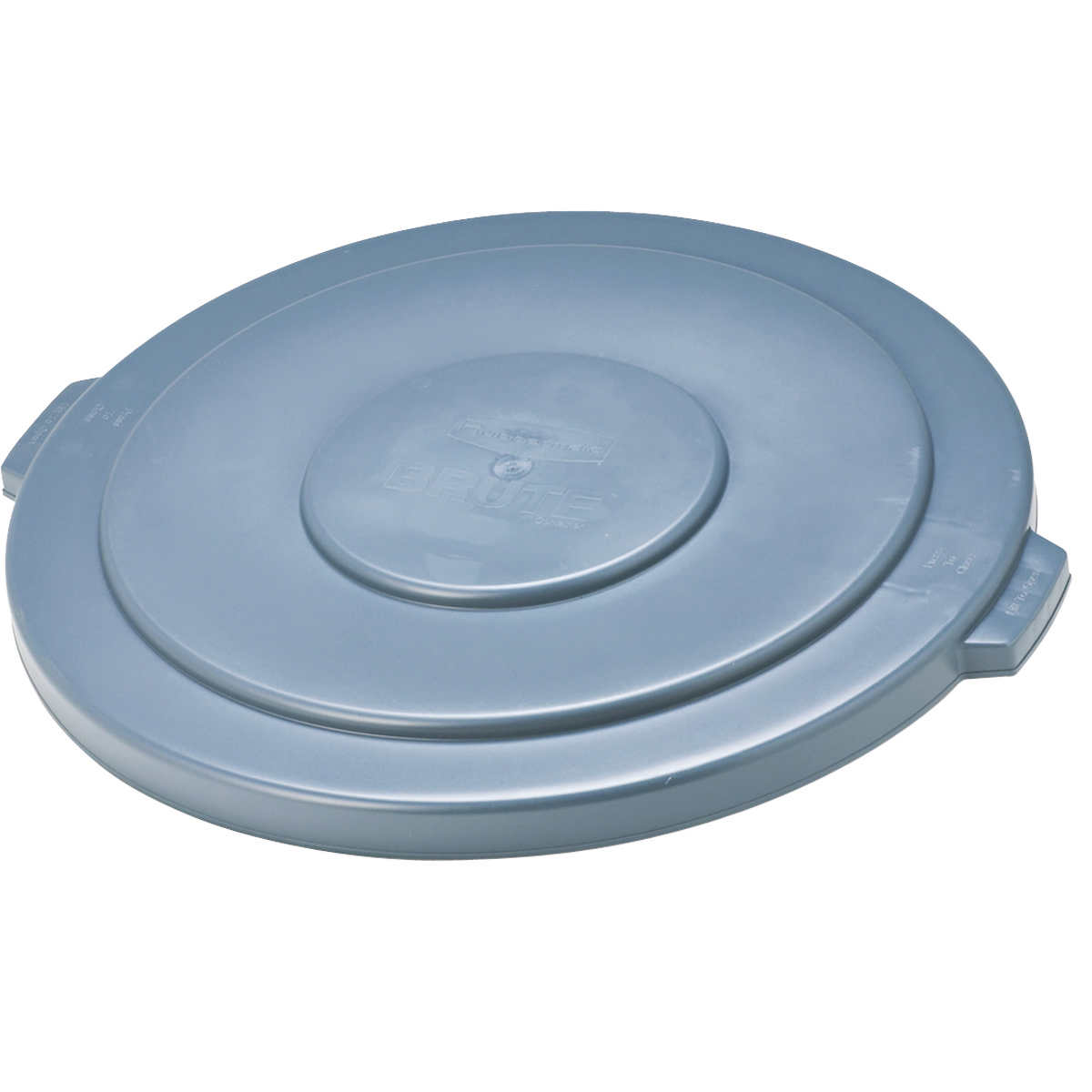 Rubbermaid Brute Lid For 55 Gal Trash Can
