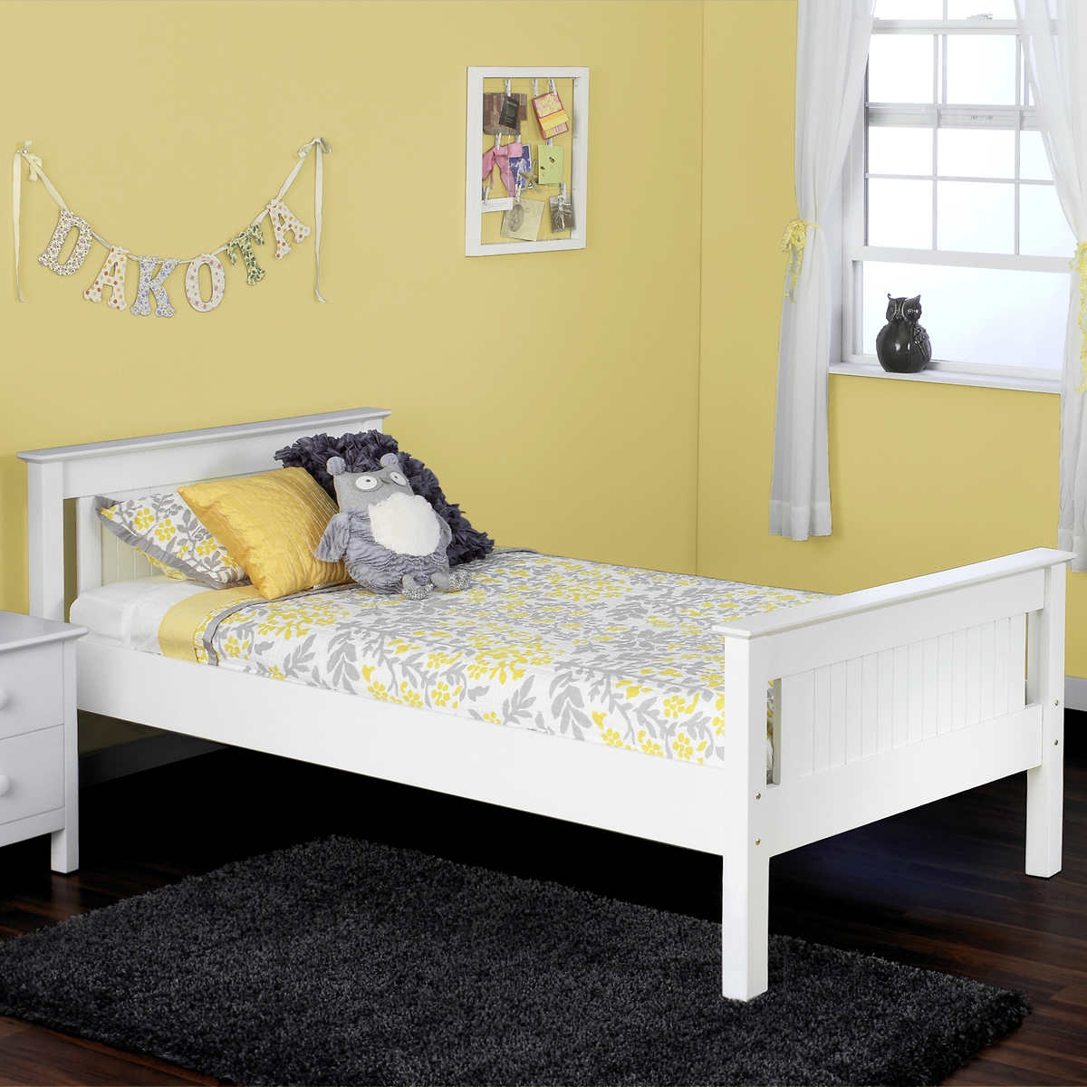 jayden twin bed