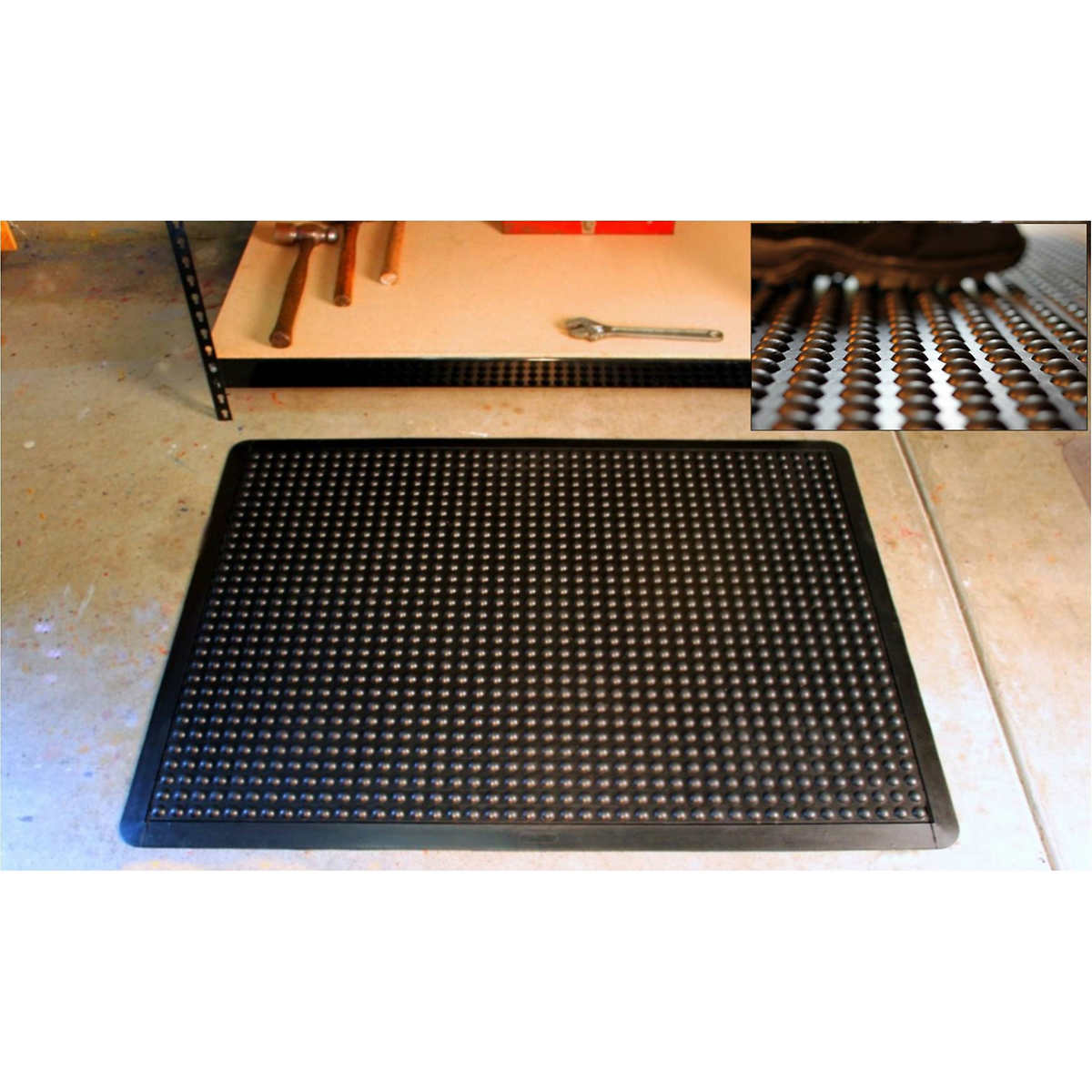 Airwalk ergonomic single mat dailygadgetfo Gallery