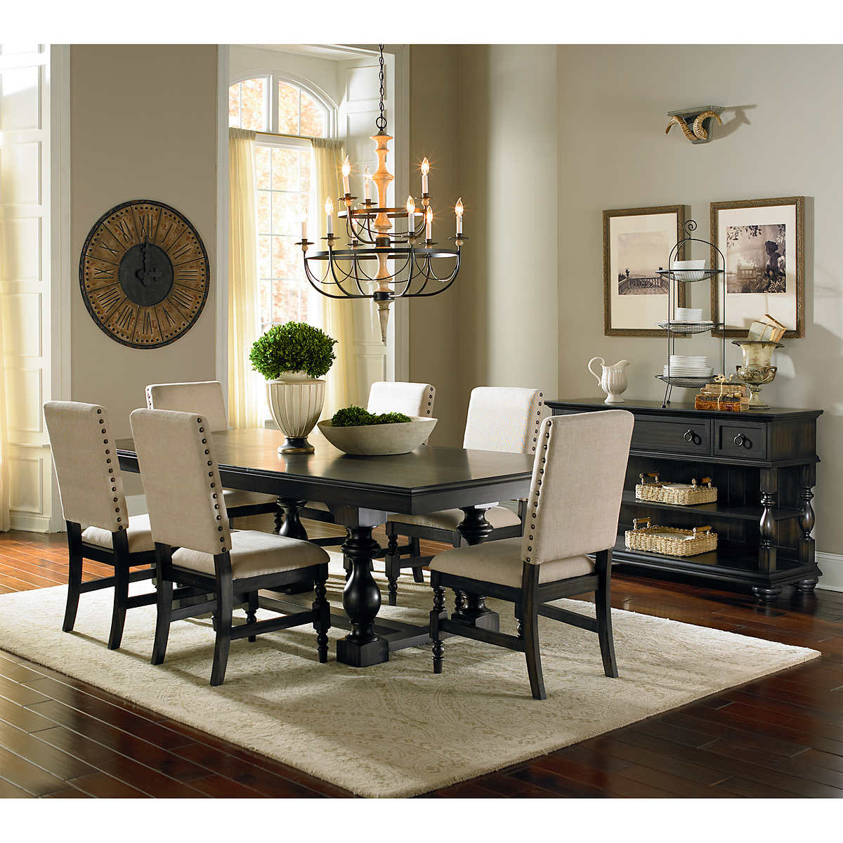 91 Dining Room And Living Room Sets Black Living