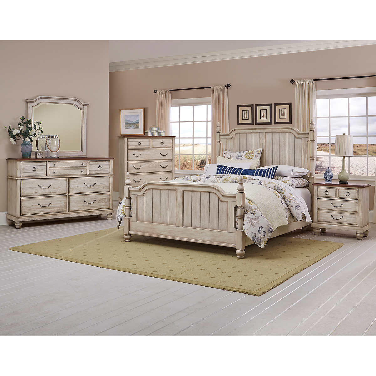 King Bedroom Furniture King Bedroom Sets