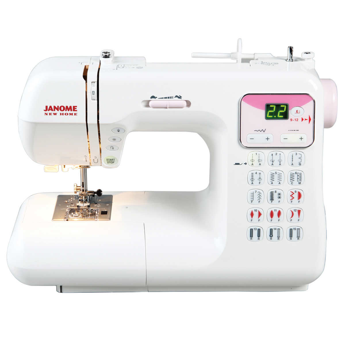 Janome memory craft 6500p - Member Only Item