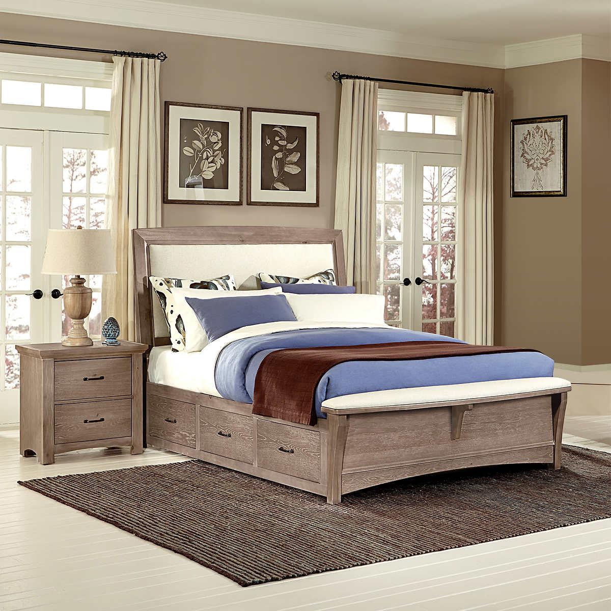 Lyndhurst Bedroom Furniture Beds