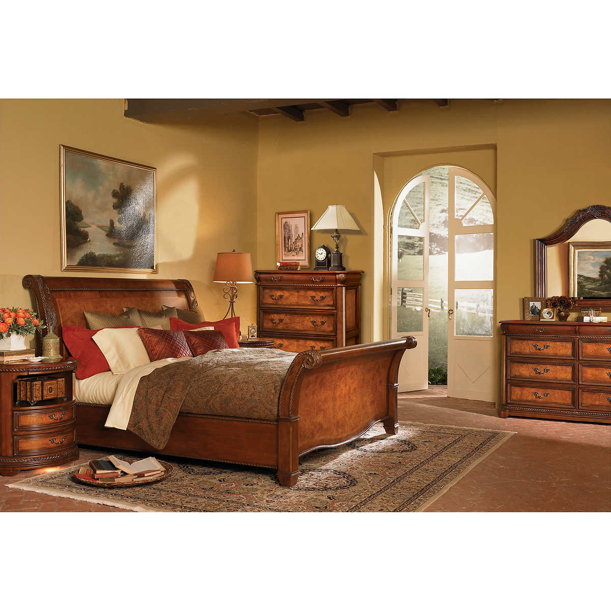King Bedroom Furniture