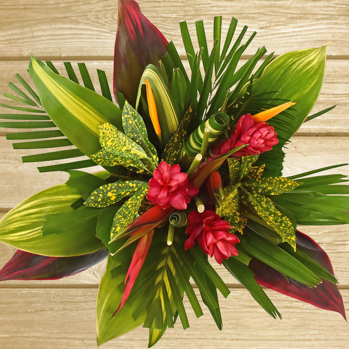 floral arrangements  costco, Natural flower