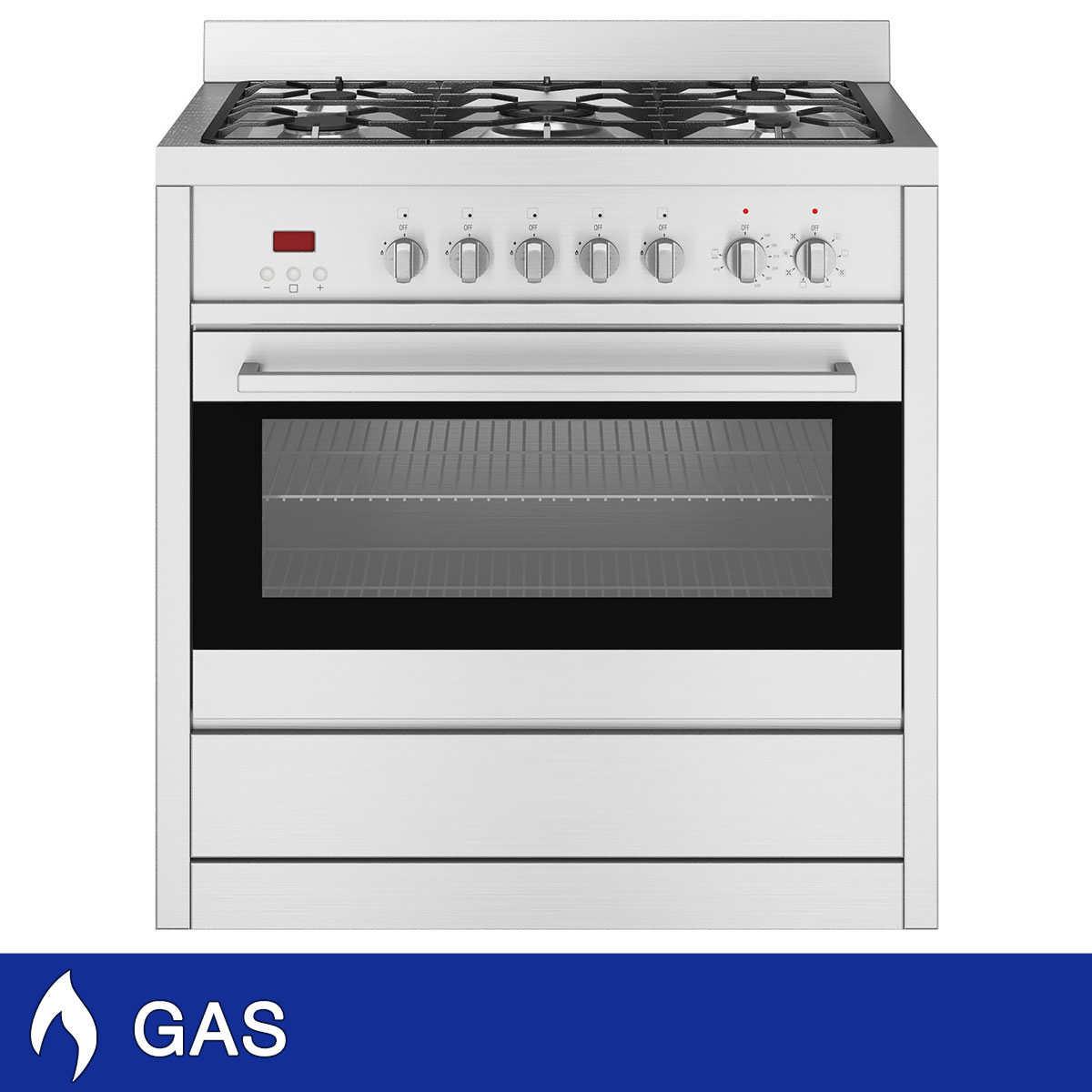 Gas Kitchen Ranges Gas Ranges Costco