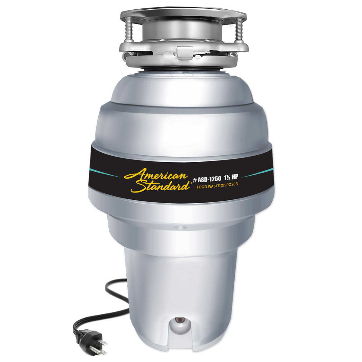 American Standard 1 25 HP Food Waste Disposer