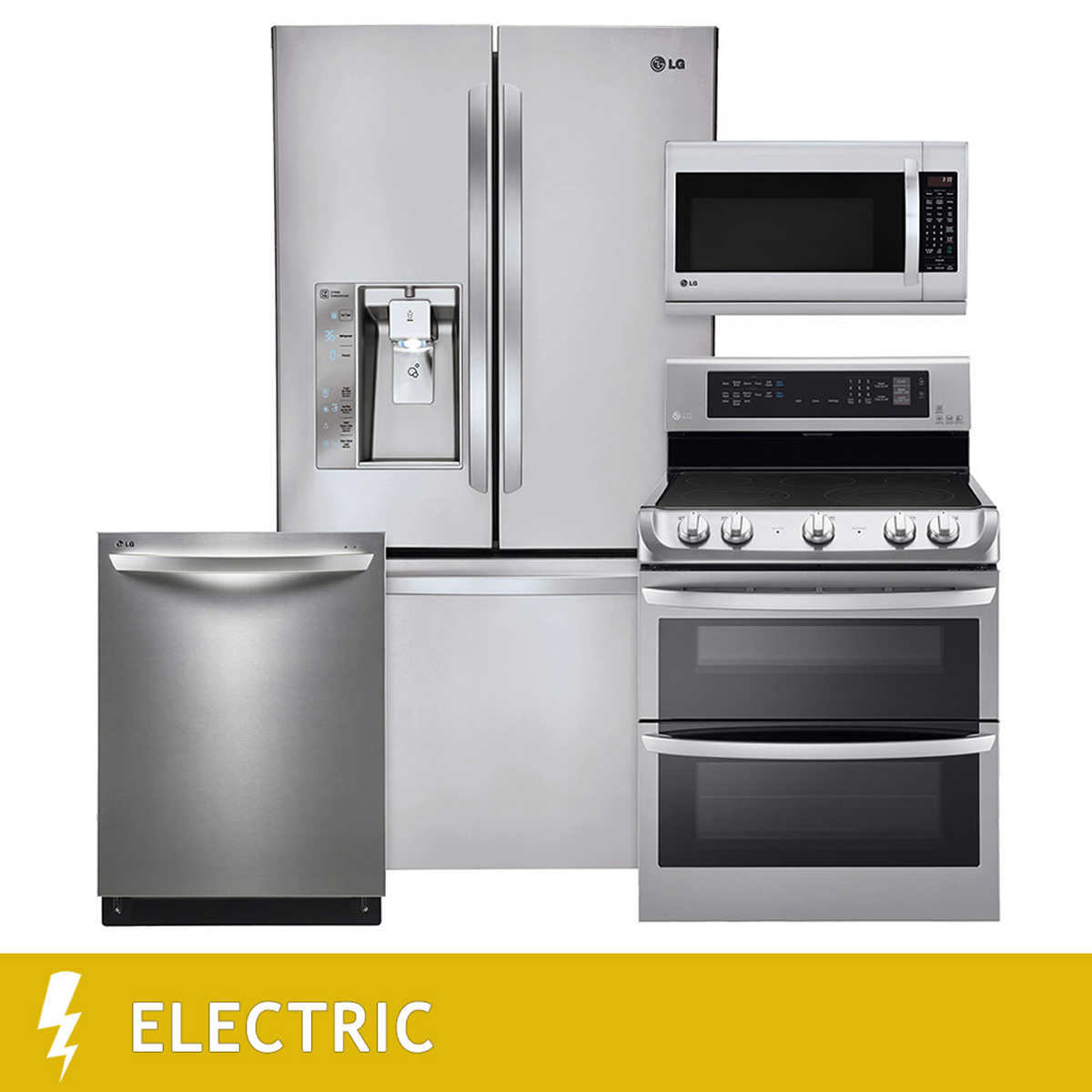 Uncategorized Samsung Kitchen Appliance Package kitchen suites costco out of stock lg 4 piece electric stainless steel 24cuft counter depth french door ultra capacity