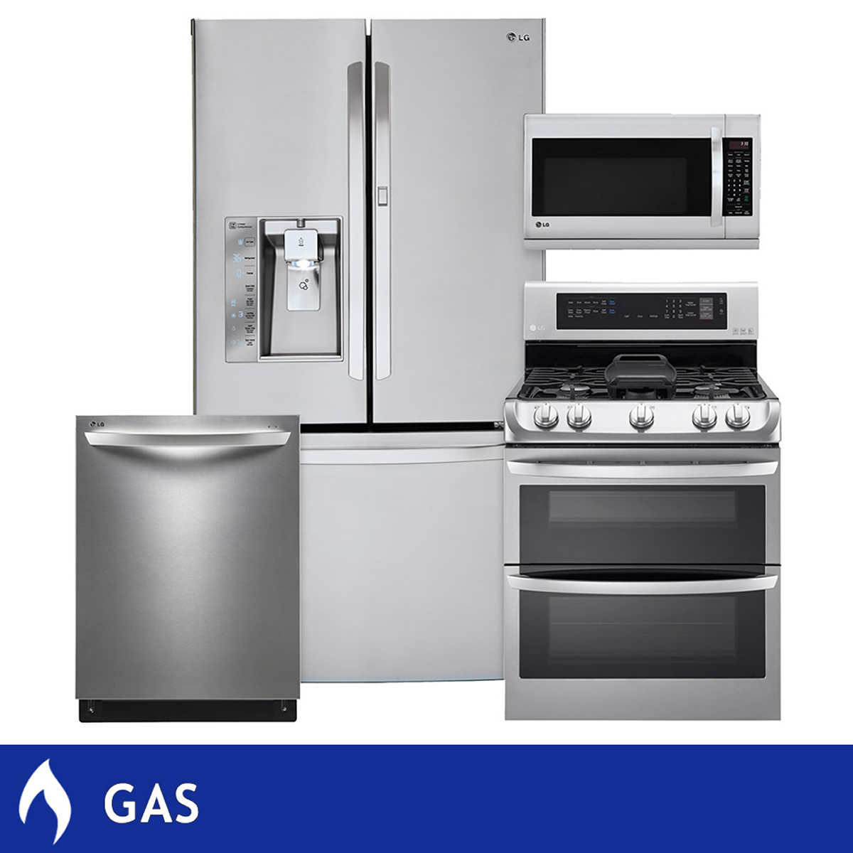 Uncategorized Whirlpool Kitchen Appliances kitchen suites costco out of stock lg 4 piece gas stainless steel 30cuft door in french super