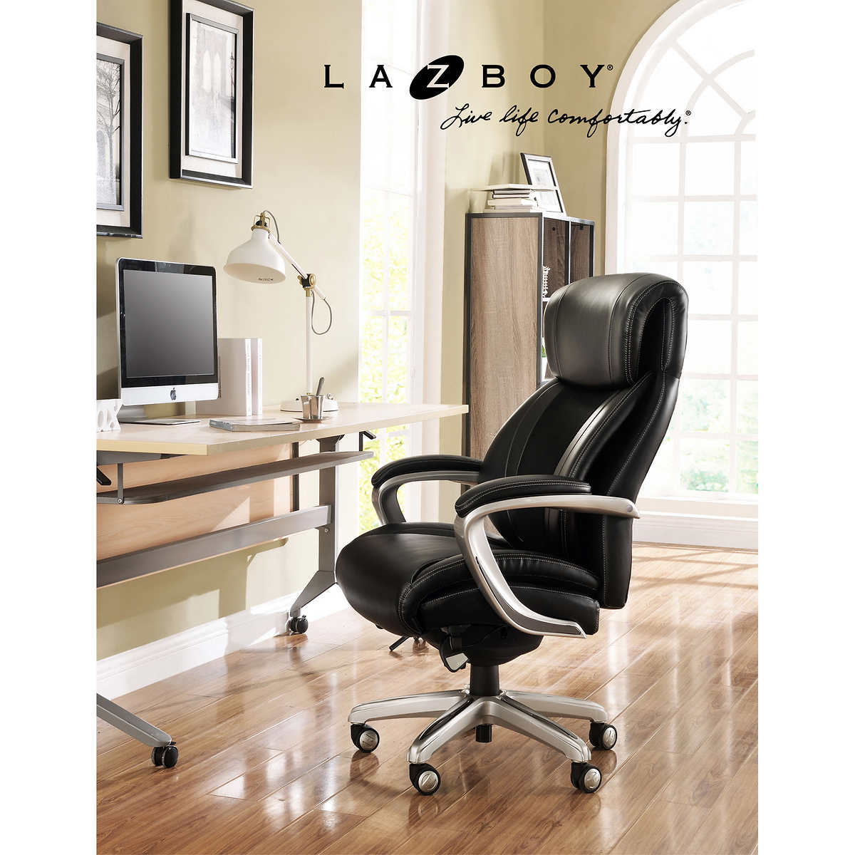 la z boy executive chair costco chairs