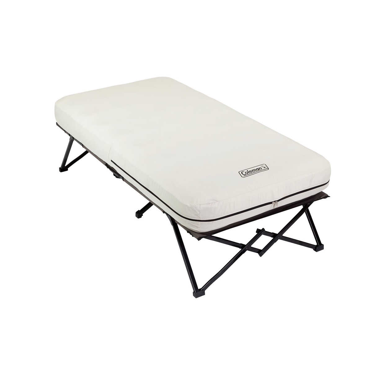 Camping bed costco - Coleman Twin Airbed Cot