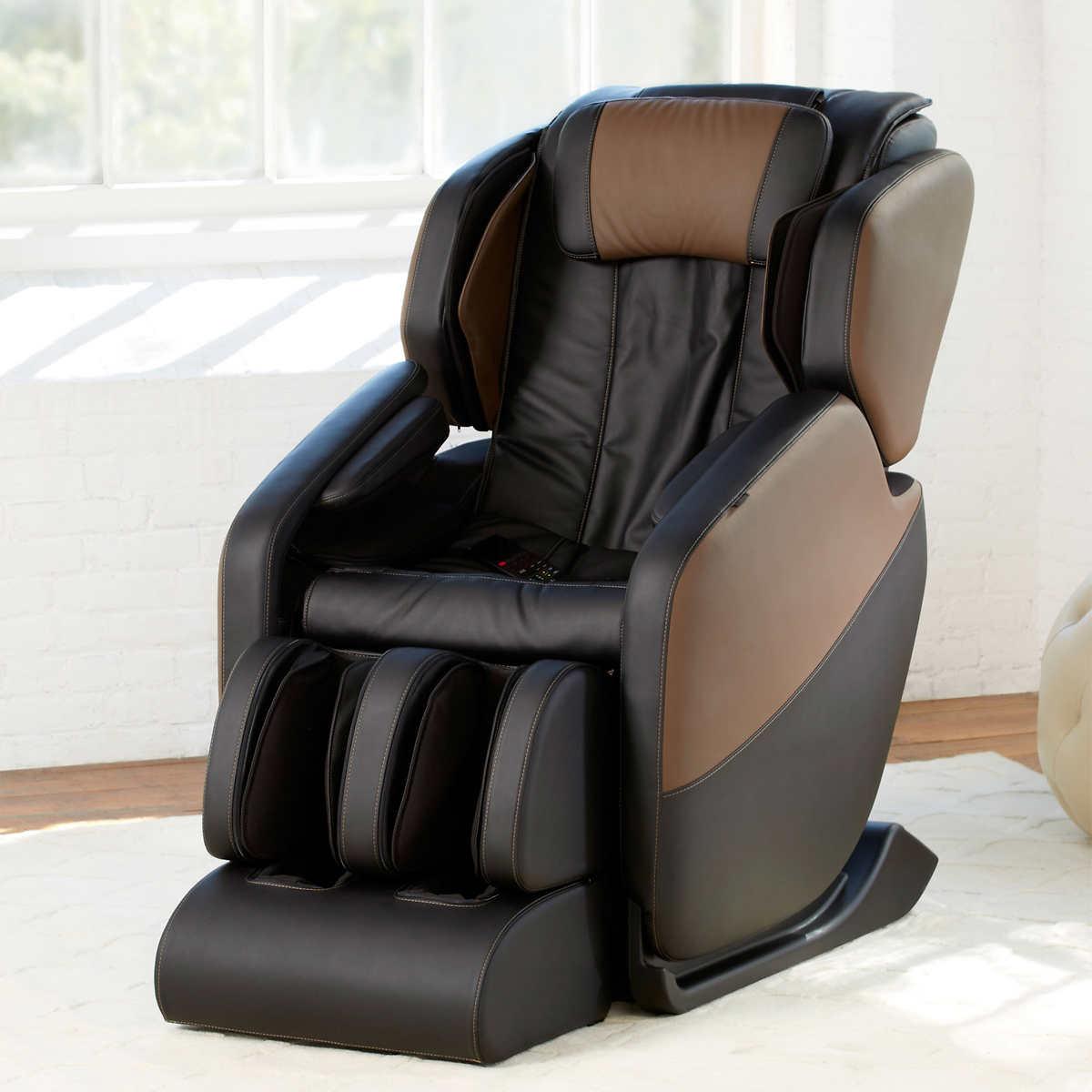 Zero gravity massage chairs - Brookstone Renew Zero Gravity Massage Chair Item 1060641 Click To Zoom