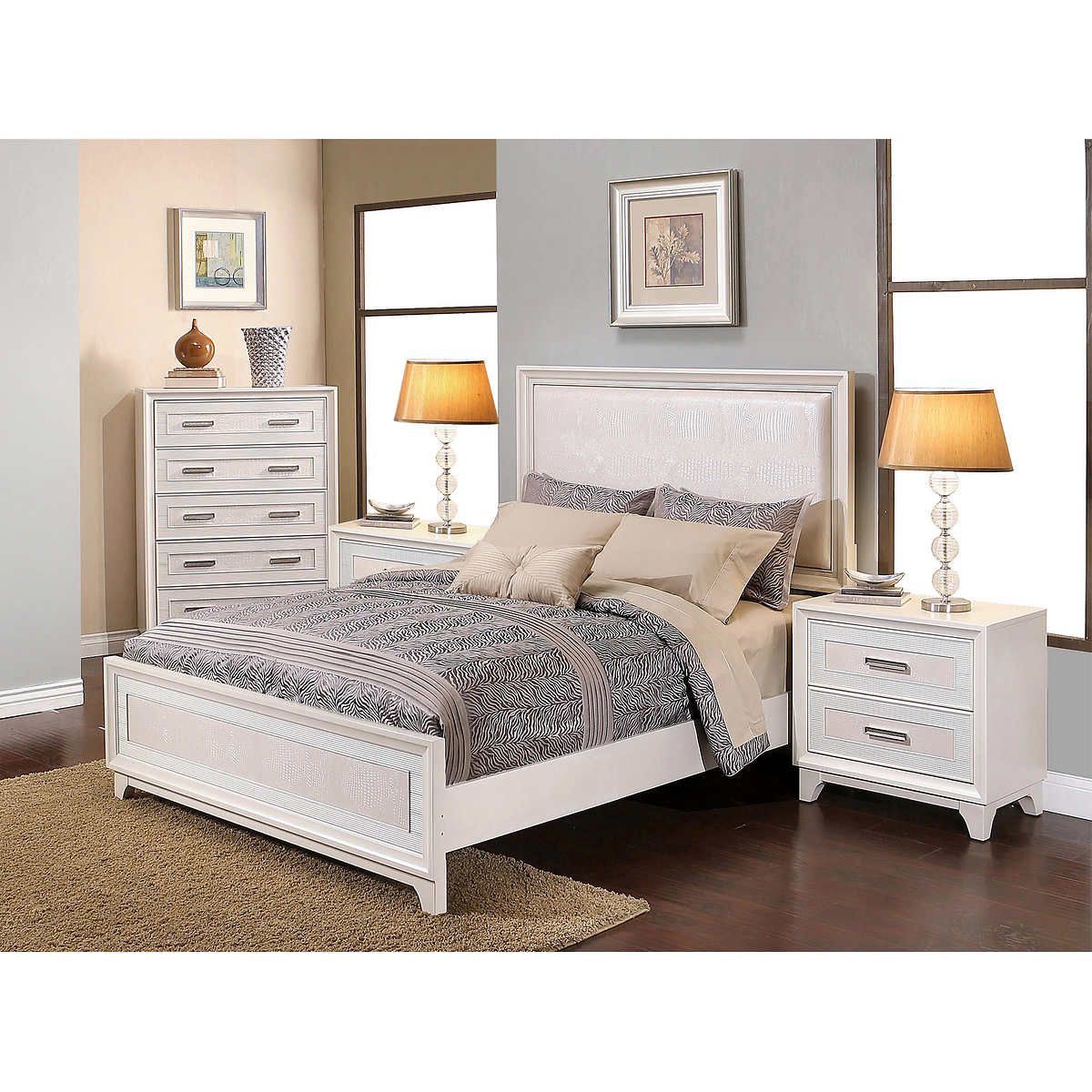 California King Bedroom Set.California King Bedroom Set. California ...