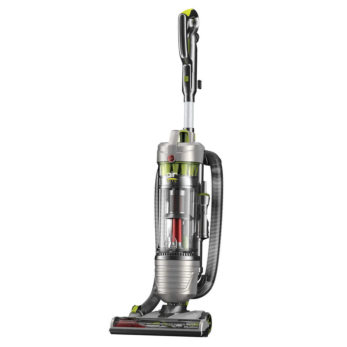 Vacuums floor care costco hoover air lite lightweight multi cyclonic upright vacuum baanklon Images