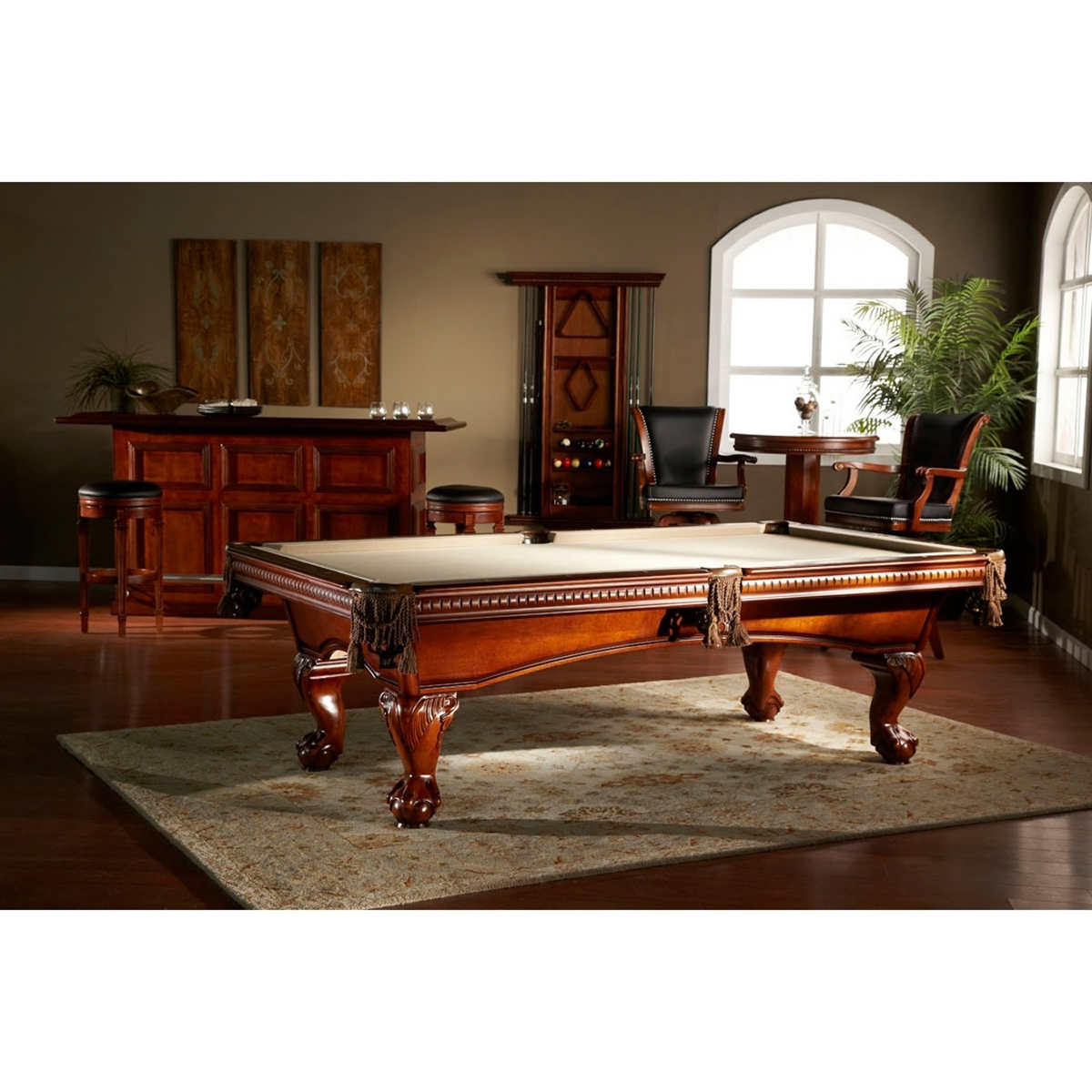 American Heritage Alliance Supreme Billiard Collection