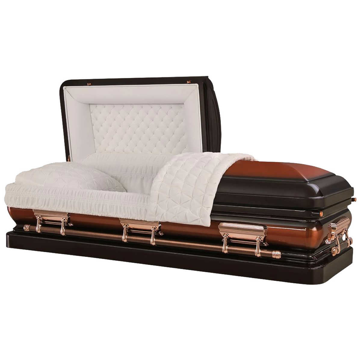 MUST READ THIS IMPORTANT INFORMATION BEFORE PURCHASING A CASKET