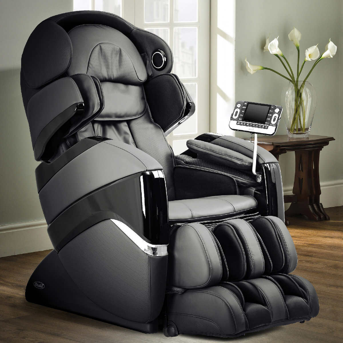 Osaki OS 3D Pro Cyber Massage ChairMassage Chairs   Costco. Infinity Massage Chairs Canada. Home Design Ideas