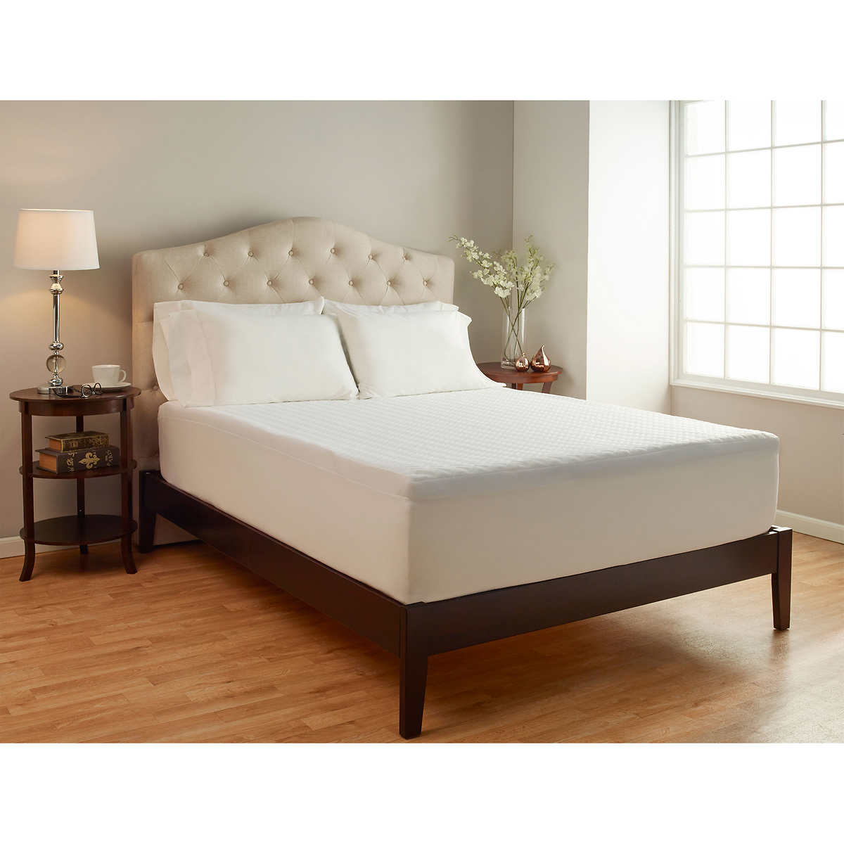 Novaform 3 Seasonal Memory Foam Mattress Topper. (117) · Member Only Item