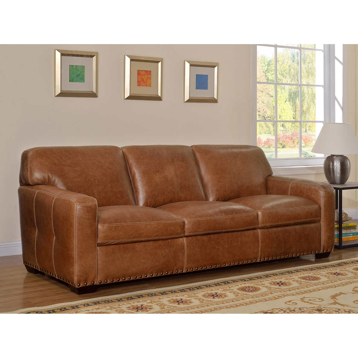 Kuka leather sofa reviews refil sofa for Kuka sectional leather sofa