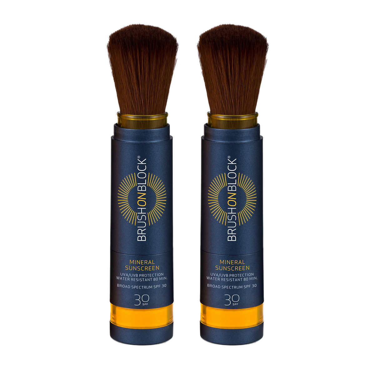 Sunforgettable Brush-On Sunscreen by colorescience #18